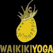 Waikiki Yoga